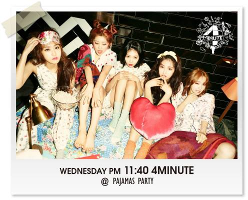 4minute_group